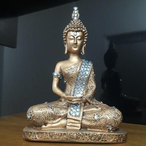 Estatua de buda (buddha)