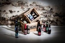 World Beer Hamper