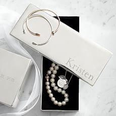 Jewelry Storage + Jewelry Boxes | Mark and Graham