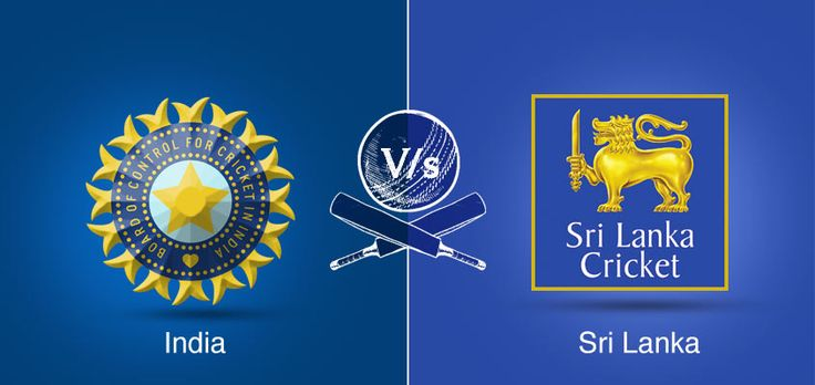 India Vs Sri Lanka 2014-15 Series image