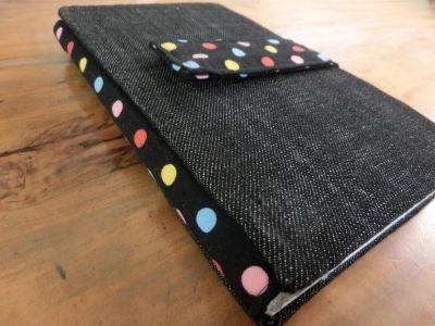 タブレットカバーの作り方|その他|文具・本|ハンドメイドカテゴリ|ハンドメイド、手作り作品の作り方ならアトリエ