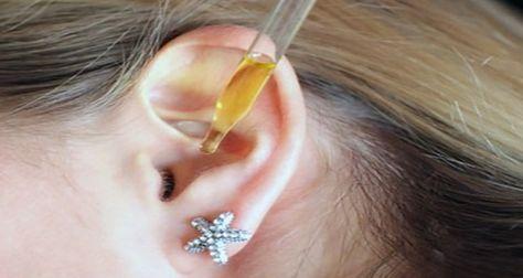 Secretele: Toarna 2 picaturi din acest remediu in urechi si iti vei recapata auzul in proportie de 97%!