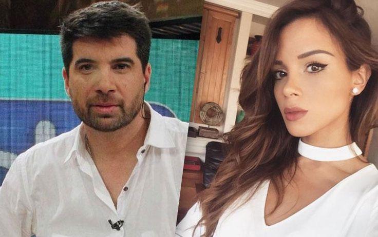 Mario Velasco se refirió a su relación con Silvina Varas - AR13