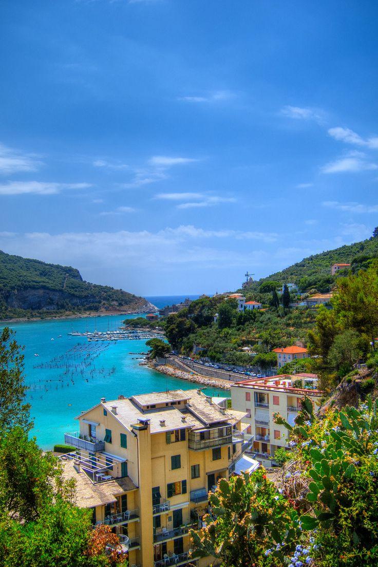 La Spezia ~Italian Riviera