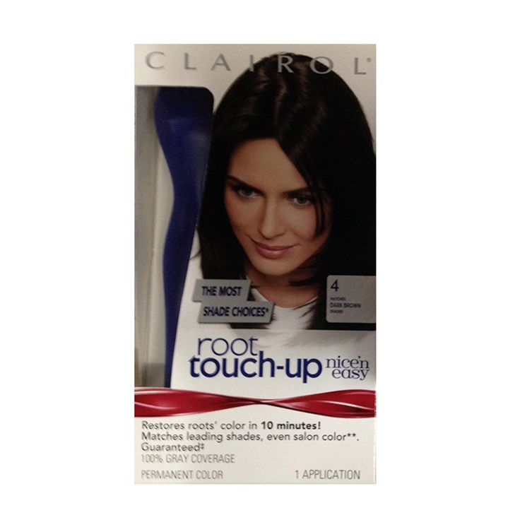 756 Best Hair Mascaras And Root Touch Ups Images On Pinterest