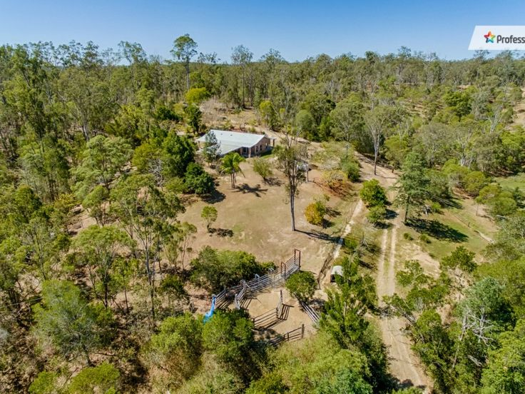 Government Property For Sale - House on 15.48 Hectares  #Queensland #Corella #ForSale #FarmProperty #RealEstate