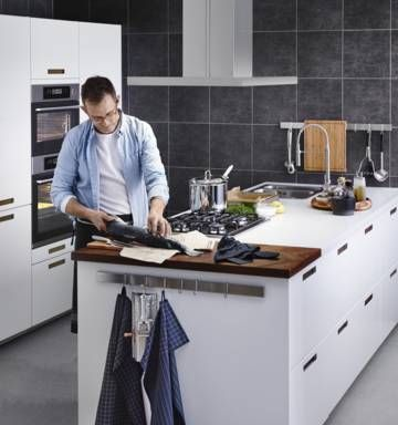 best 25 ikea kitchen catalogue ideas on pinterest taking off wallpaper cheap kitchens uk and. Black Bedroom Furniture Sets. Home Design Ideas