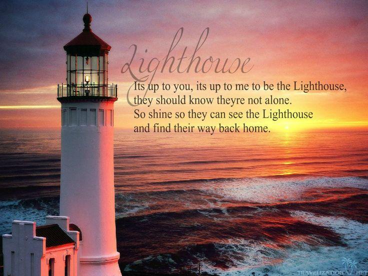 Let Your Light Shine Framed Art