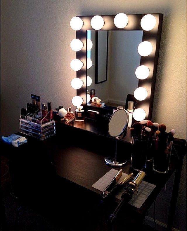 55 Perfekte Make Up Raum Ideen Fur Make Up Liebhaber Fur Make Up