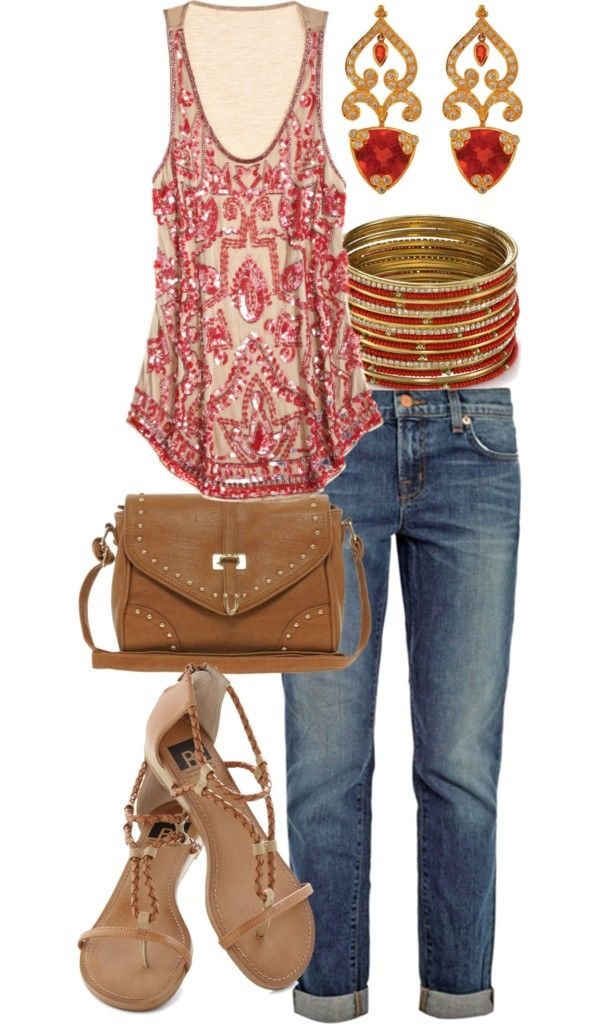 """What I Can't Do"" by carleey on Polyvore"
