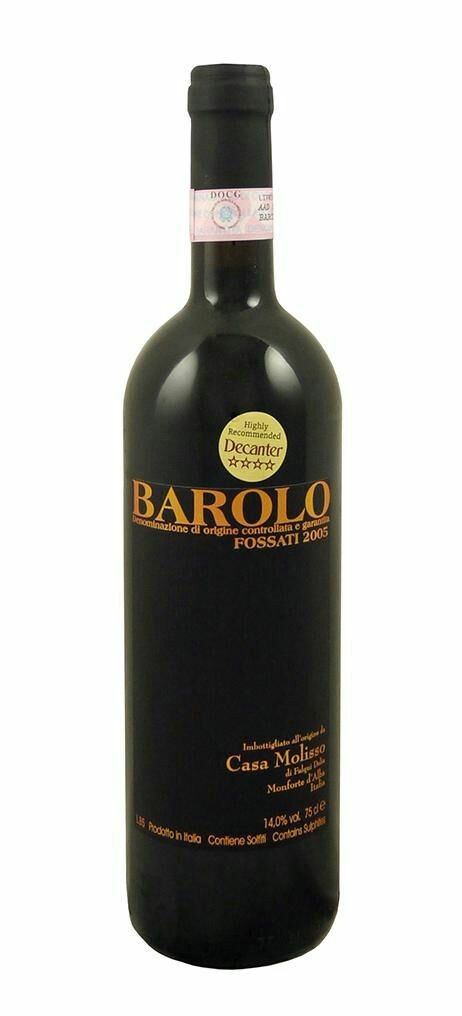 Excellent Barolo $42 (Wineprovisionshop)  Well Structured