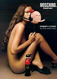 Images de Parfums - Moschino : Cheap and Chic