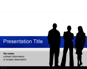 Businessmen PowerPoint Template is a free business PPT template for presentations that you can download and use in your company or for business presentations in Microsoft PowerPoint
