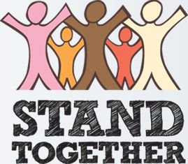 """Stand Together is a movement bringing people together to stand against bullying. """"Together we can defeat bullying."""" This site would be great in the classroom. While having discussions on bullying, all the students could take the pledge. When you take the pledge against bullying, each person gets a number in which you can print out and take a picture. I think it would be great to have all the students participate and take a group picture with everyone and their numbers and post it to the…"""