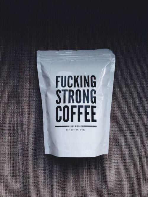 F'n strony coffee