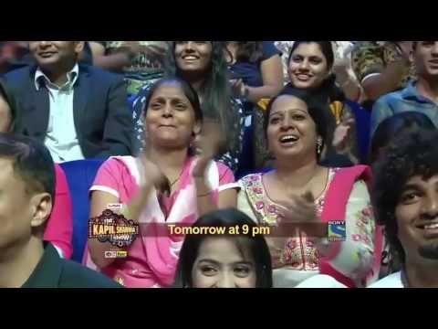 The Kapil Sharma Show Episode 44 Banjo Movie Star Cast Nargis Fakhri and...