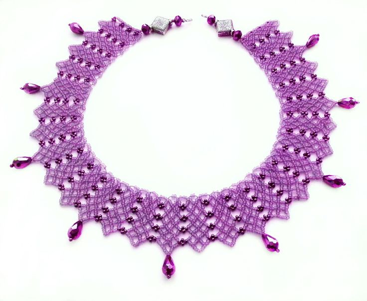 1103 best beaded necklace images on free