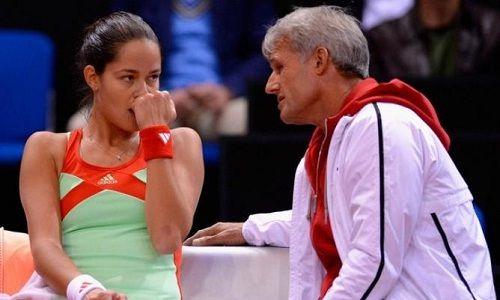 Ana Ivanovic Reunites with Coach Nigel Sears - http://www.tsmplug.com/tennis/ana-ivanovic-reunites-with-coach-nigel-sears/
