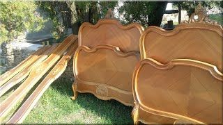 neorokokó bútor
