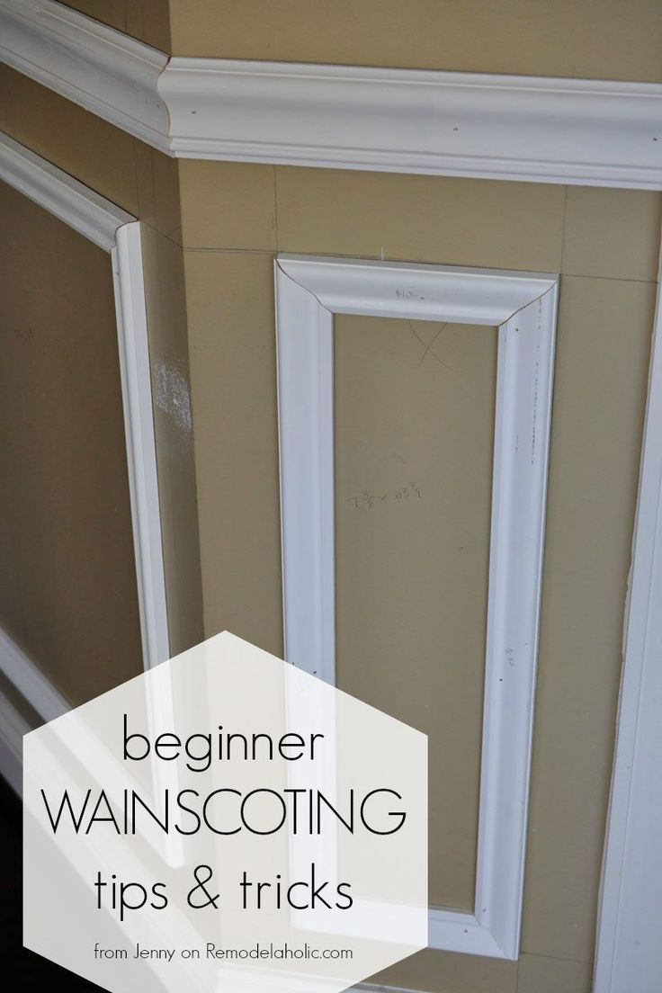 Molding amp trim find baseboard and crown molding designs online - Beginner Tips And Tricks For Installing Trim Crown Moldingmouldingmoldings