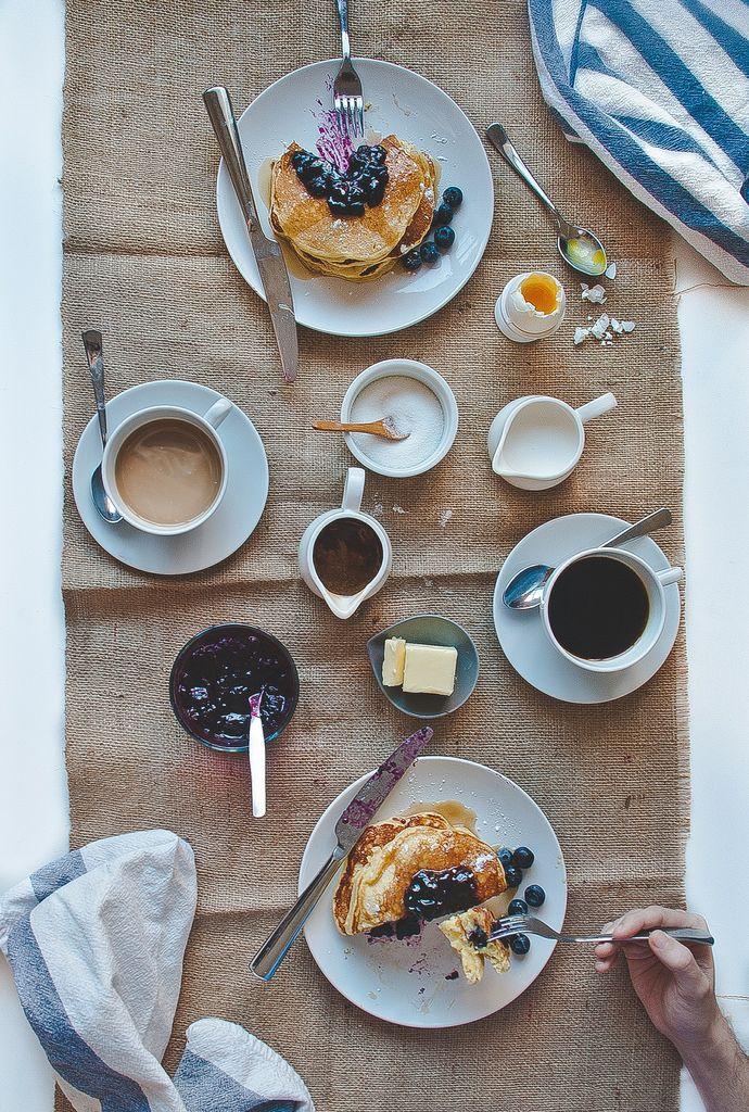 Clinton St Baking Company Pancakes, for Verily Magazine