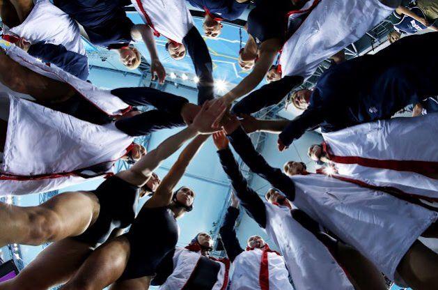 Team USA.  All the way!