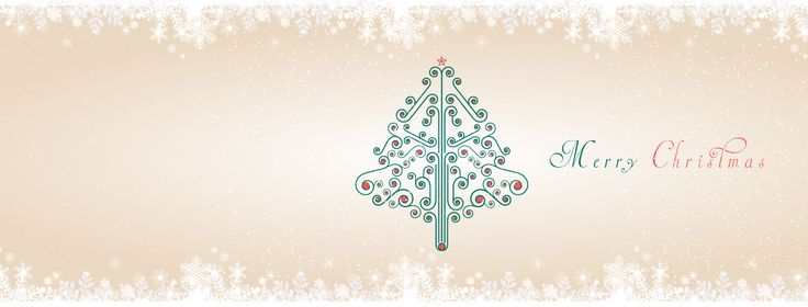 Christmas Facebook Cover Image