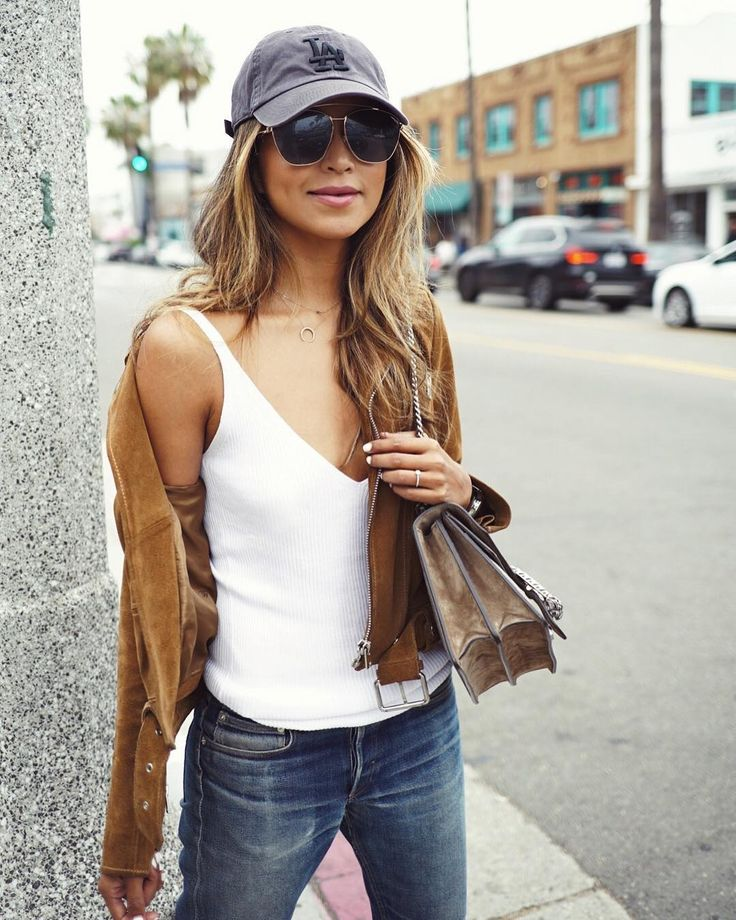 "Shop Sincerely Jules (@shop_sincerelyjules) on Instagram: ""Casual Monday in our Skye Tank! ❤️ 