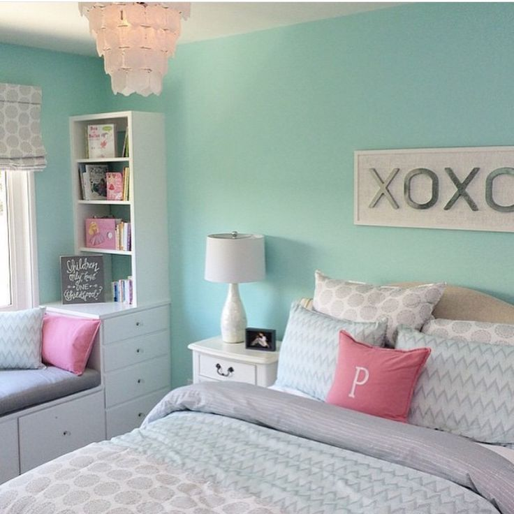 Best 20 Teen Room Colors Ideas On Pinterest Decorating