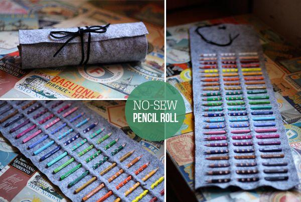 29 best Pencil cases images on Pinterest | Pencil cases ...
