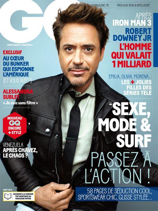 34 best images about couverture de gq magazine juste la classe on pinterest. Black Bedroom Furniture Sets. Home Design Ideas