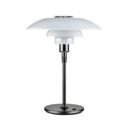 Black Table Lamp Base: Casper Table Lamp,Lighting