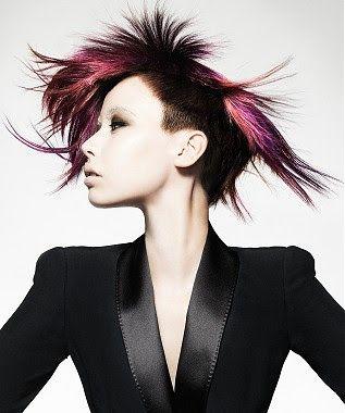 2014 hair trends | Wicks trends 2014 (16)