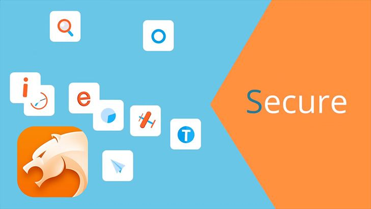 CM Secure Browser Download for Android, iPhone and iPad