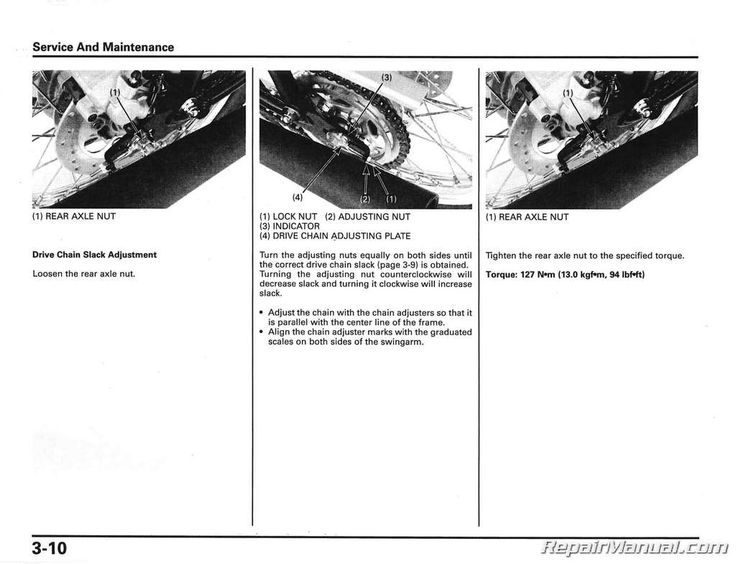 9 best Mechanic Instruction Example Documents images on Pinterest - operating manual template