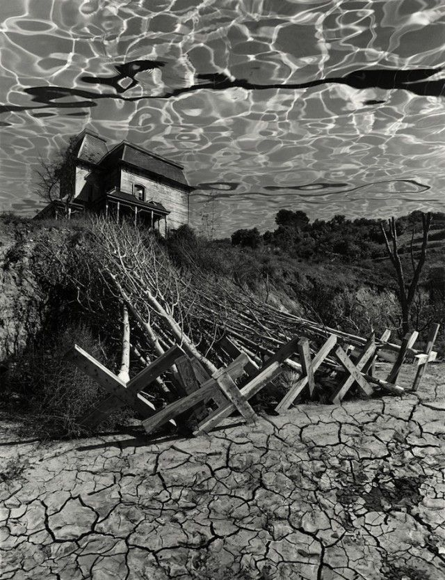 Jerry Uelsmann Photography7
