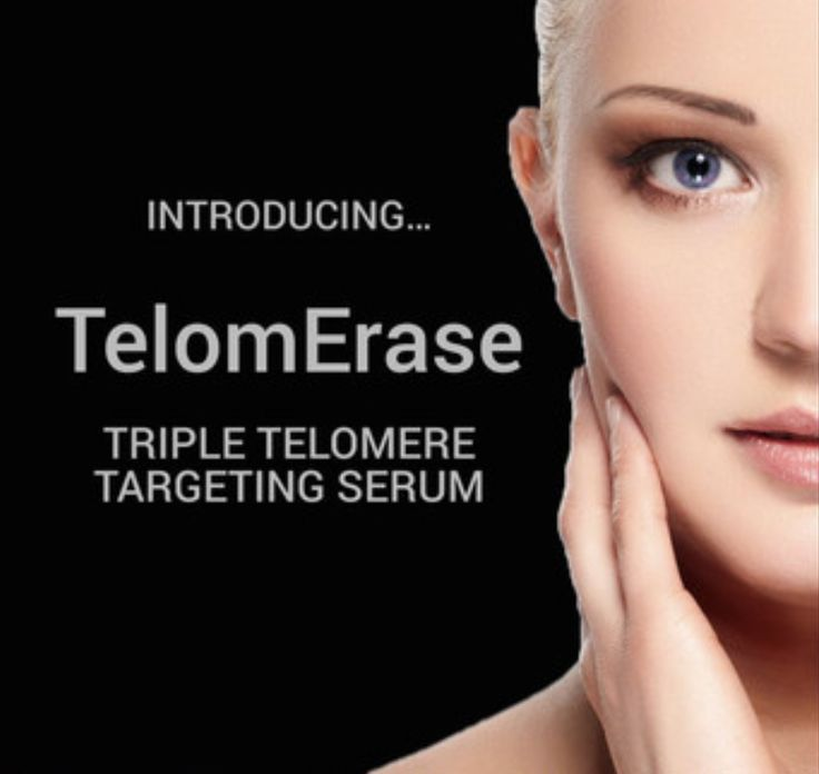 TelomErase Serum Review - What is it? New anti-aging breakthrough technology from Reviv Serums may be the key to anti-aging and extended the life of cells.