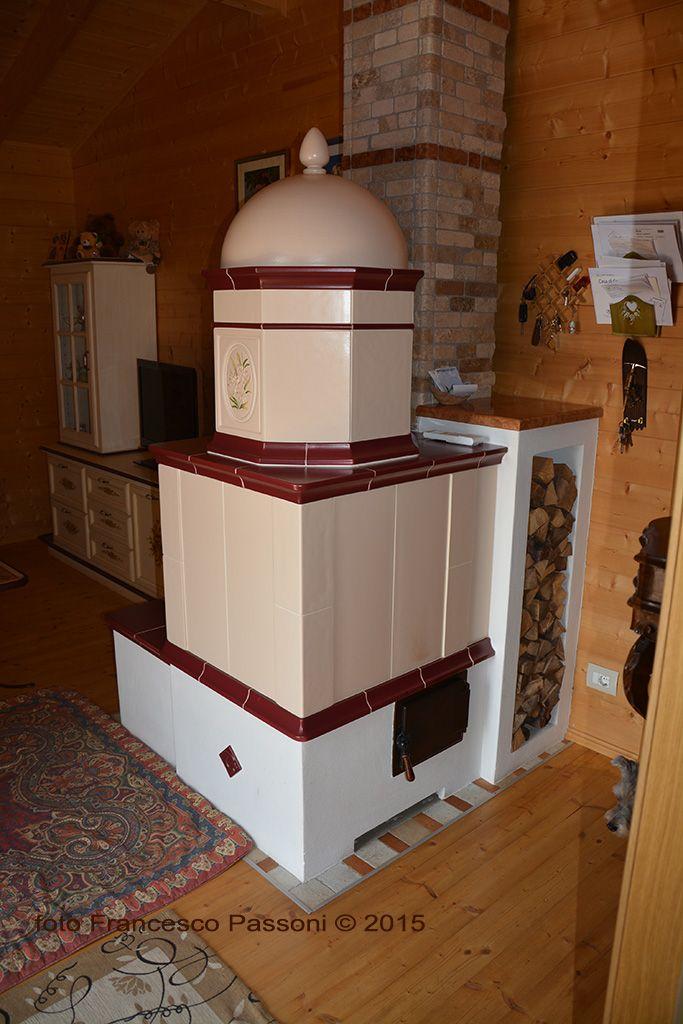 981 best stube kachelofen masonryheaters stufa in maiolica - Stufe in maiolica stube ...
