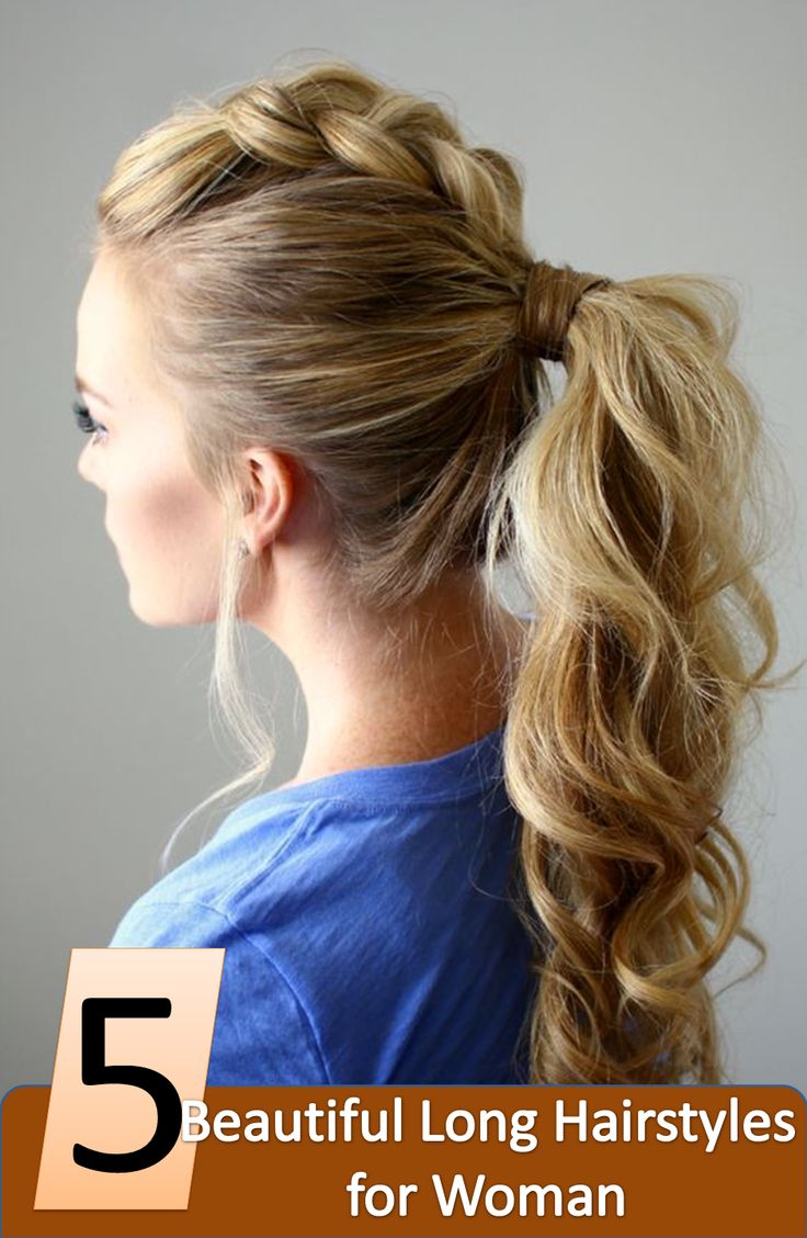 1000+ ideas about Easy Everyday Hairstyles on Pinterest ...