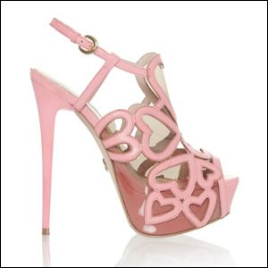 Valentines Day Shoes Shoes I Love Pinterest Killer