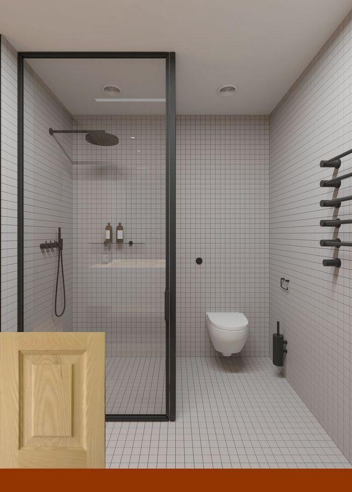 Refinish Pine Cabinets Kitchenremodeling Kitchenlayouts Small Bathroom Layout Washroom Design Minimalist Bathroom Design