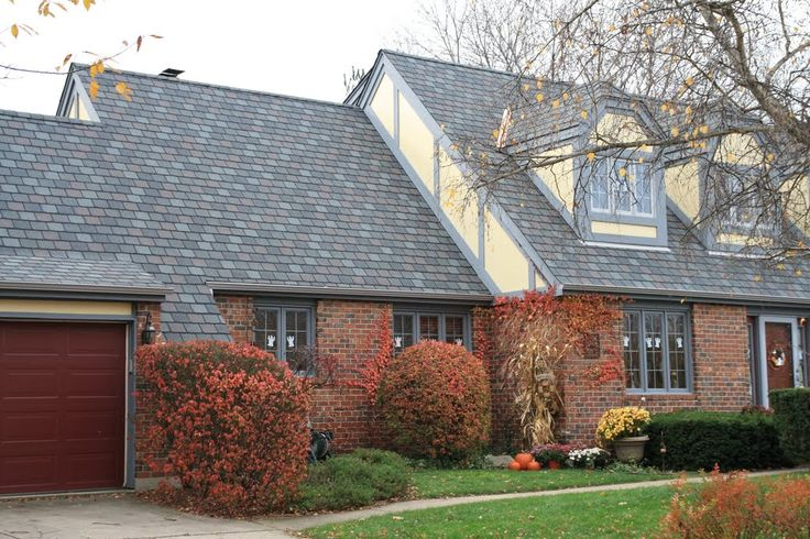 Certainteed Highland Slate Shingles Home Improvement