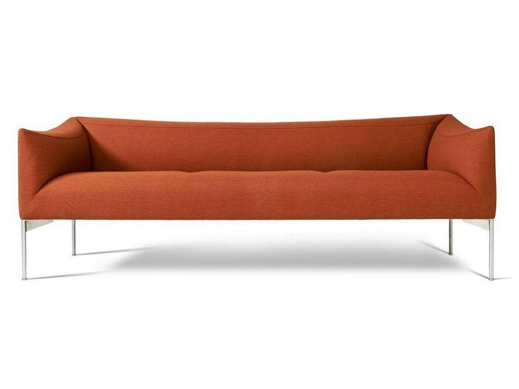 Schön BOW Sofa U0026 Chair By Anderssen U0026 Voll For Erik Jørgensen