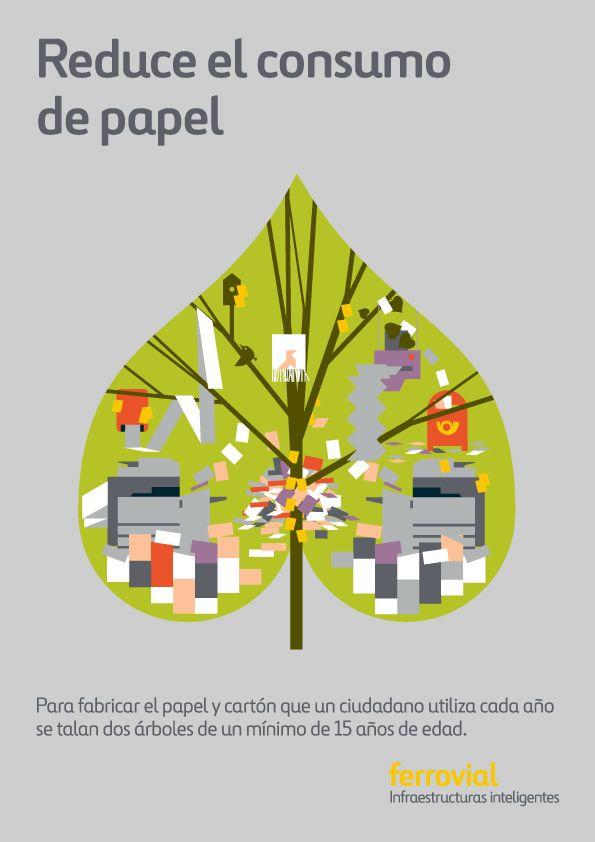 Campaña de sensibilización sobre sostenibilidad (5) / Awareness campaign about sustainability (5)
