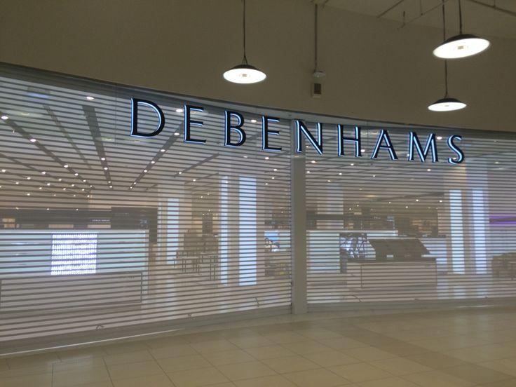 Shop debenhams online