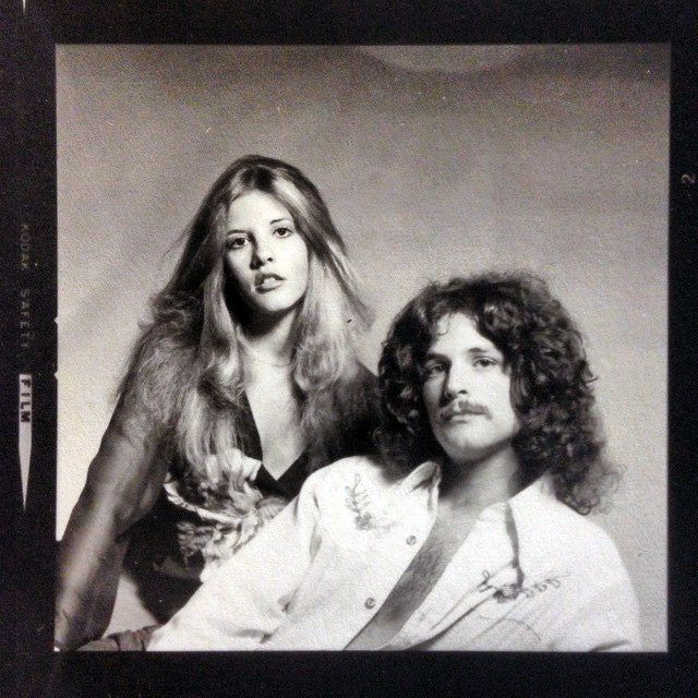 Buckingham Nicks outtake.