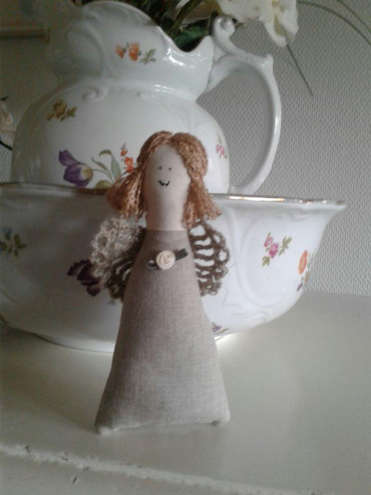 Rauha -enkeli by urpuliisa