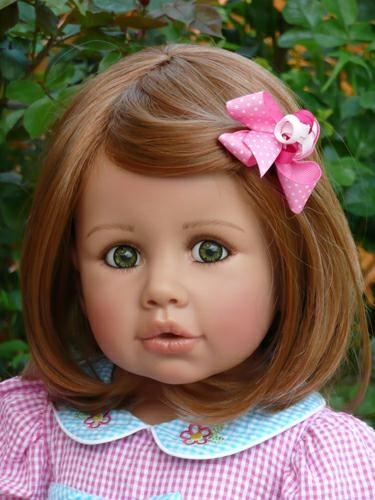 Molly by Masterpiece Dolls