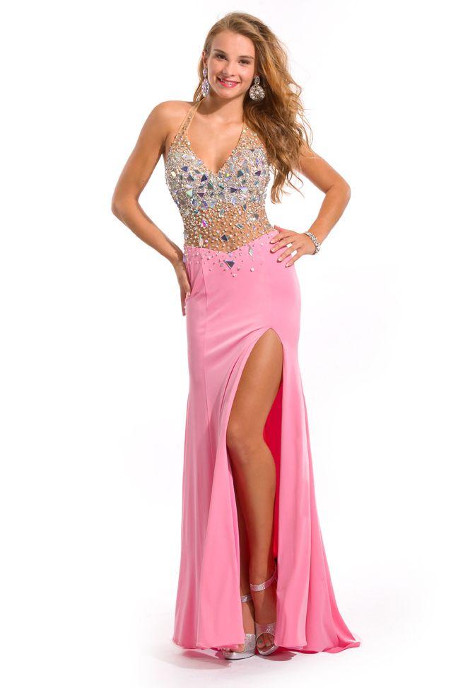 43 mejores imágenes de Party Time Prom Dresses en Pinterest ...