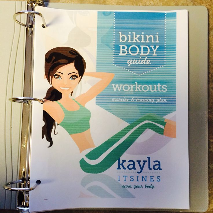 57 best bikini body guide images on pinterest bbg bikini bodies for anyone trying to get their bikini body before summer i highly suggest you buy kayla itsines new ebook its a 12 week training guide fandeluxe Images